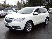 2015_Acura_MDX_SH-AWD with Advance and Entertainment Packages_ Salem OR