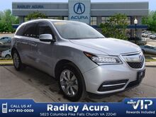 2015_Acura_MDX_SH-AWD with Advance and Entertainment Packages_ Falls Church VA