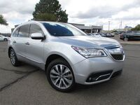 Acura MDX SH-AWD with Technology Package 2015