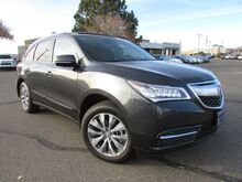 2015_Acura_MDX_SH-AWD with Technology Package_ Albuquerque NM