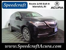 2015_Acura_MDX_SH-AWD with Technology Package_ West Warwick RI
