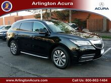 2015_Acura_MDX_SH-AWD with Technology Package_ Palatine IL