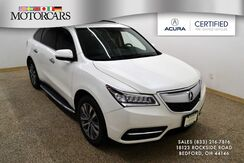 2015_Acura_MDX_Tech/Entertainment Pkg_ Bedford OH