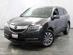 2015_Acura_MDX_Tech Pkg AWD_ Addison IL