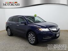 2015_Acura_MDX_Tech Pkg_ Bedford OH