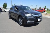 2015 Acura MDX Tech Pkg Grand Junction CO