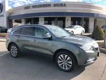 2015_Acura_MDX_Tech Pkg_ Salt Lake City UT