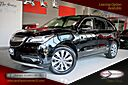 2015 Acura MDX Tech Pkg Springfield NJ