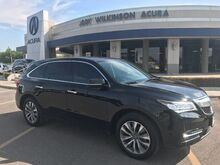 2015 Acura MDX Tech Pkg Salt Lake City UT
