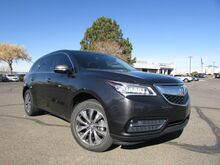 2015_Acura_MDX_with Technology Package_ Albuquerque NM