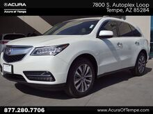 2015_Acura_MDX_with Technology Package_ Tempe AZ