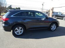 2015_Acura_RDX__ East Windsor CT