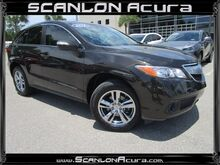 2015_Acura_RDX__ Fort Myers FL