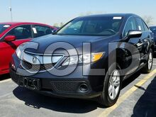 2015_Acura_RDX__ Golden Valley MN