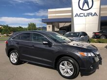 2015_Acura_RDX__ Salt Lake City UT