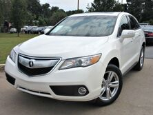 Acura RDX ** TECHNOLOGY PACKAGE ** w/ NAVIGATION & LEATHER SEATS 2015