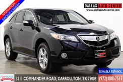 2015_Acura_RDX_6-Spd AT AWD w/ Technology Package_ Carrollton TX