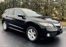 2015_Acura_RDX_6-Spd AT AWD w/ Technology Package_ Richmond IN