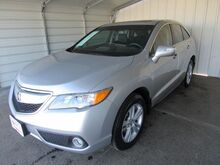2015_Acura_RDX_6-Spd AT w/ Technology Package_ Dallas TX