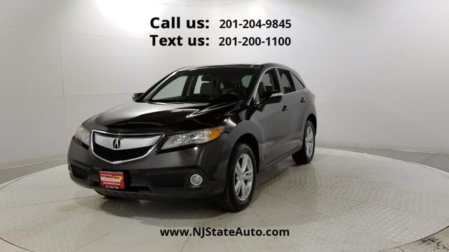 2015 Acura RDX AWD 4dr Tech Pkg Jersey City NJ
