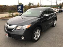 2015_Acura_RDX_AWD Technology Package_ Auburn MA