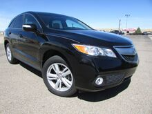 2015_Acura_RDX_AWD with Technology Package_ Albuquerque NM
