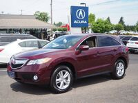 Acura RDX AWD with Technology Package 2015