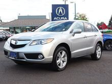 2015_Acura_RDX_AWD with Technology Package_ Salem OR