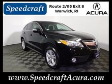 2015_Acura_RDX_AWD with Technology Package_ West Warwick RI