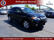 2015_Acura_RDX_AWD with Technology Package_ Palatine IL