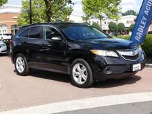 2015_Acura_RDX_Base_ Falls Church VA
