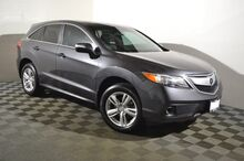 2015_Acura_RDX_Base_ Seattle WA
