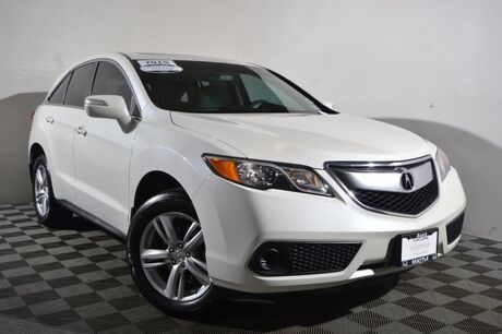 2015 Acura RDX Base Seattle WA