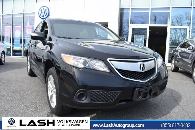 2015 Acura RDX Base White Plains NY
