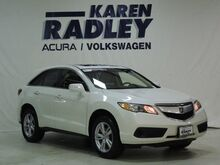 2015_Acura_RDX_Base_ Woodbridge VA