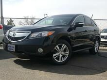 2015_Acura_RDX_Tech Pkg_ Albuquerque NM
