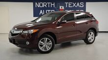 2015_Acura_RDX_Tech Pkg_ Dallas TX