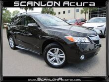 2015_Acura_RDX_Tech Pkg_ Fort Myers FL