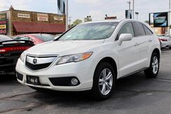 2015_Acura_RDX_Tech Pkg_ Fort Wayne Auburn and Kendallville IN