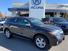 2015_Acura_RDX_Tech Pkg_ Salt Lake City UT