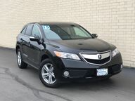 2015 Acura RDX Tech Pkg Chicago IL