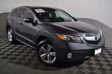2015_Acura_RDX_Tech Pkg_ Seattle WA