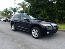 2015_Acura_RDX_Technology Package_  FL