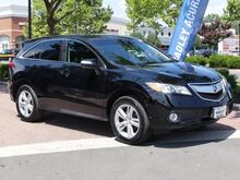 2015_Acura_RDX_Technology Package_ Falls Church VA