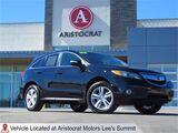 2015 Acura RDX Technology Package Merriam KS