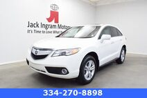 2015 Acura RDX Technology Package Montgomery AL
