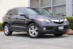 2015_Acura_RDX_Technology Package_ Roseville CA