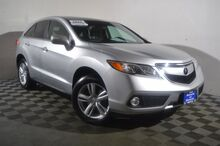 2015_Acura_RDX_Technology Package_ Seattle WA