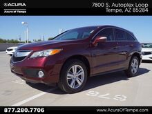 2015_Acura_RDX_Technology Package w/Technology Pac_ Tempe AZ