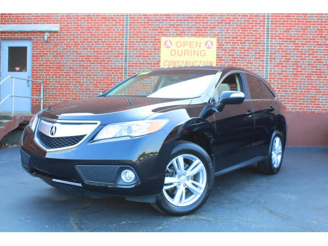 2015 Acura RDX w/Tech Kansas City KS